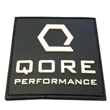 Qore Performance Morale Patches