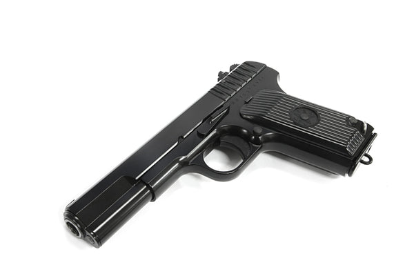 WE TT-33 GBB Pistol - Airsoft Imports