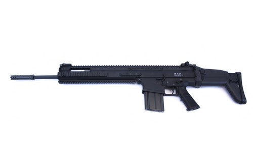 WE SSR AEG Rifle -Black - Airsoft Imports