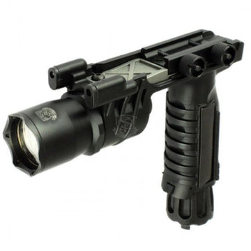 S&T M910 LED Torch