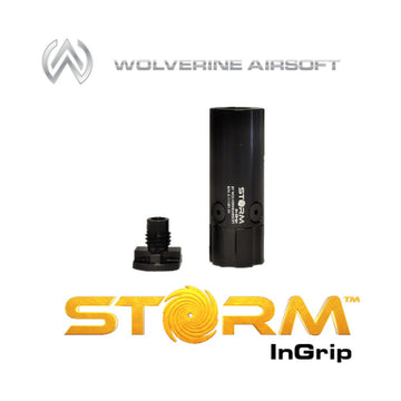 Wolverine Storm Ingrip Regulator