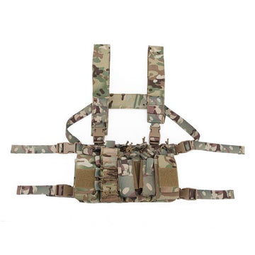 NUPROL PMC DUAL PURPOSE VEST