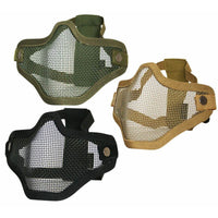 Viper Tactical - Cross Steel Mesh Mask - Airsoft Imports