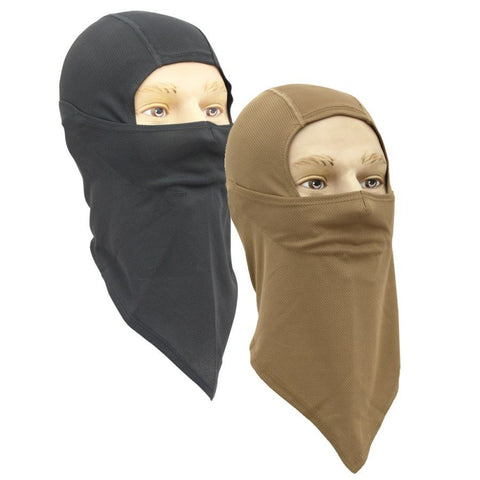 Viper Tactical - Covert Balaclava - Airsoft Imports