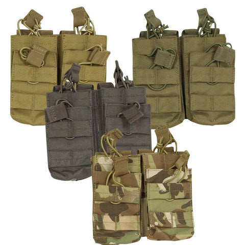 Viper Tactical - Duo Double Mag Pouch - Airsoft Imports