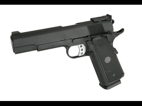 WELL G1911B (CO2 VERSION)