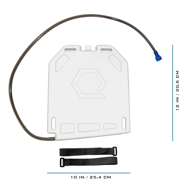Qore Performance IcePlate