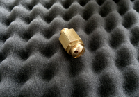 Mancraft 4mm to 6mm hose adaptor - Airsoft Imports