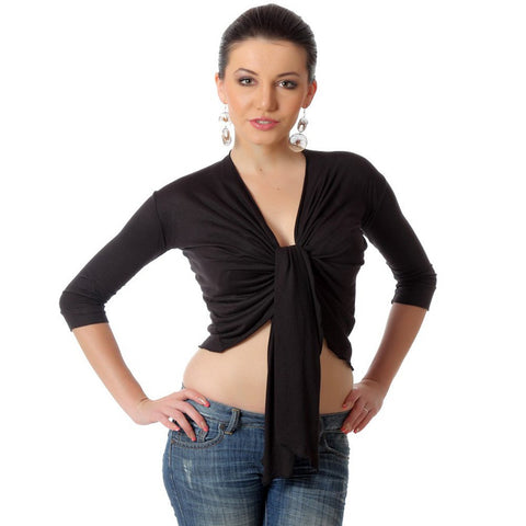 TeeMoods Ultrachik Wrap Shrug