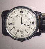 TeeMoods Mens Watch-Dial