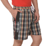 TeeMoods Cotton Checkered Mens Boxers