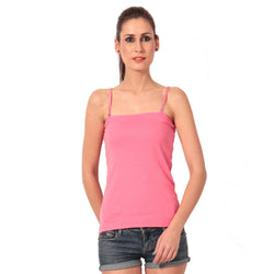 TeeMoods Pink Camisole