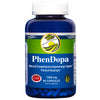 PhenDopa Nootropic l 1300mg l 60 Count - Health Naturals