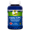 Alpha GPC 200 ct. 150 mg Capsules