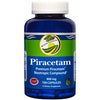 Piracetam 100 ct. 800 mg Capsules - Health Naturals