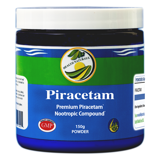 Piracetam 150g Powder