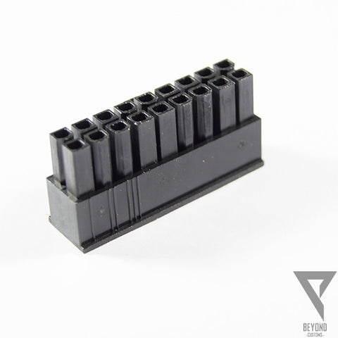 18 Pin ATX Female Connector