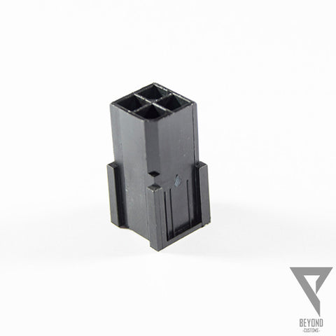 4 Pin CPU/EPS Male Connector