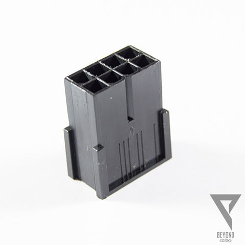8 Pin CPU/EPS Male Connector