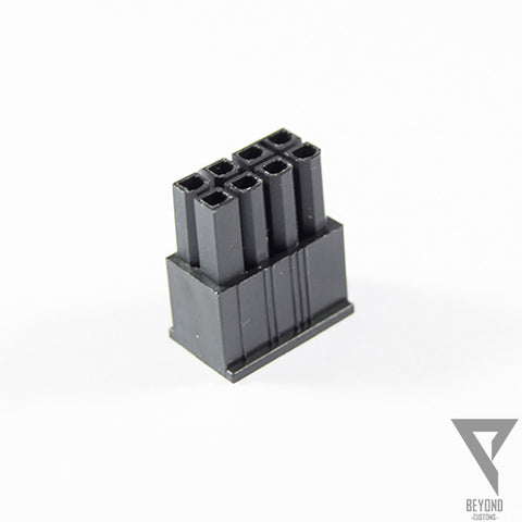 8 Pin CPU/EPS Female Connector