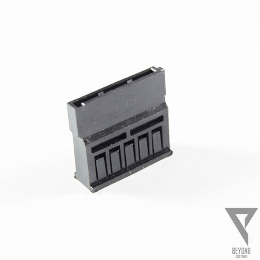 SATA Power Connector ( Crimp Type )