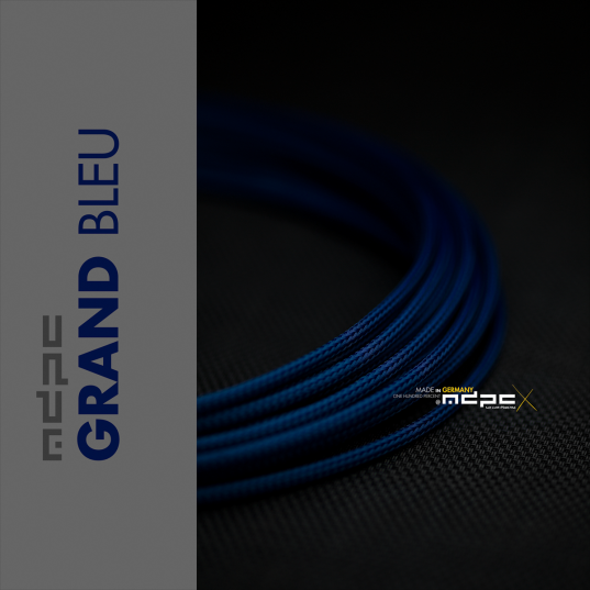 Grand-Bleu: Small Sleeve