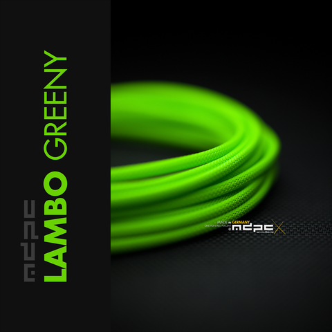 Lambo-Greeny: Small Sleeve