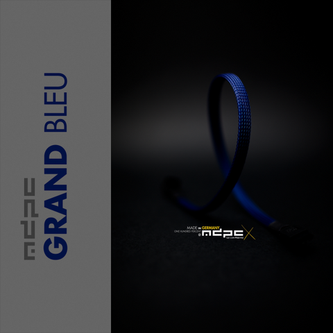 Grand-Bleu: Medium Sleeve