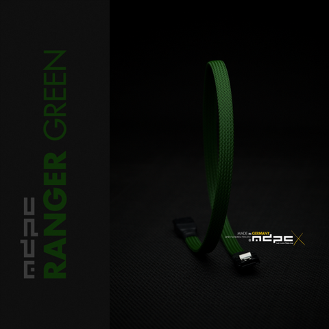 Ranger-Green: Medium Sleeve