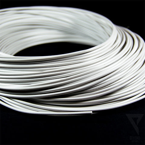 16 AWG White Wire ( 1m )