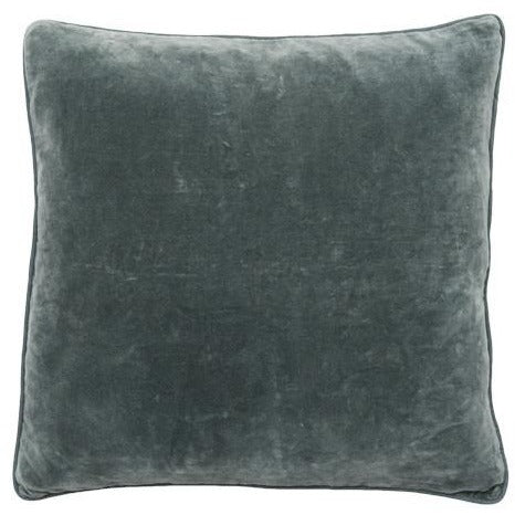 LYNETTE CUSHION SLATE LARGE