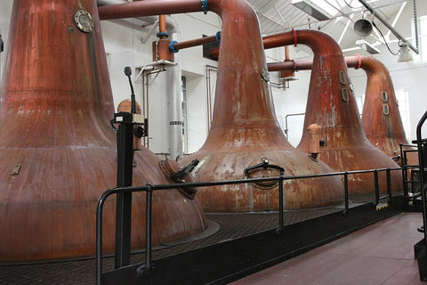 Scotch Pot Stills