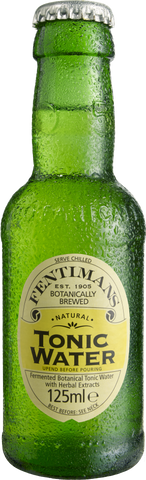 Tonic Water von Fentimans
