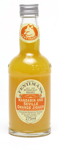 Fentimans Mandarin und Orange bestellen