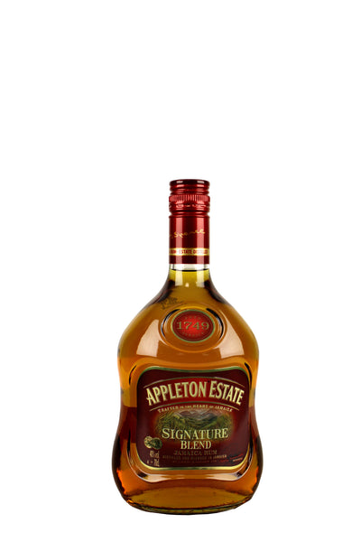Appleton Estate Signature Blend bei dasholzfass.at bestellen