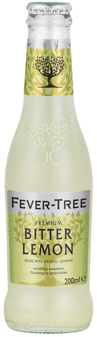 Fever Tree Bitter Lemon bestellen