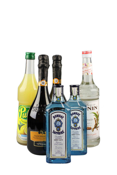 French 75 - Cocktailpaket kaufen
