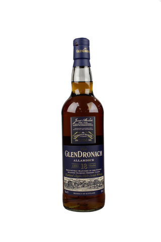 Glendronach Allardice bei dasholzfass.at bestellen