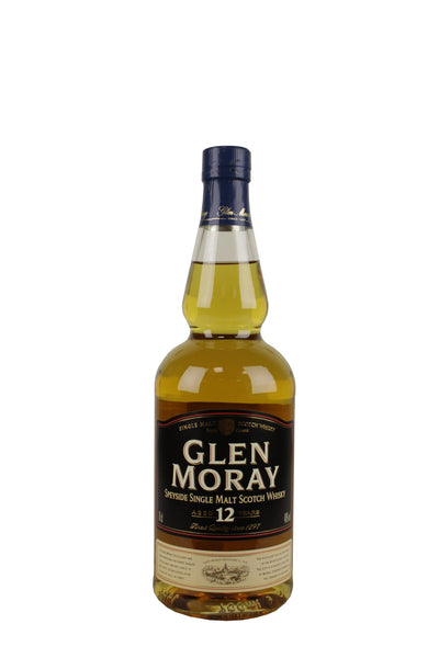 Glen Moray 12 Y.O. bestellen - dasholzfass.at
