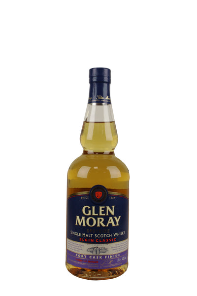 Glen Moray Classic Port Cask bestellen