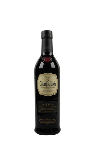 Glenfiddich 19 Years Age of Discovery Bourbon online kaufen