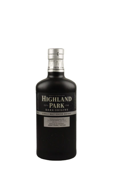 Highland Park Dark Origins bestellen bei dasholzfass.at