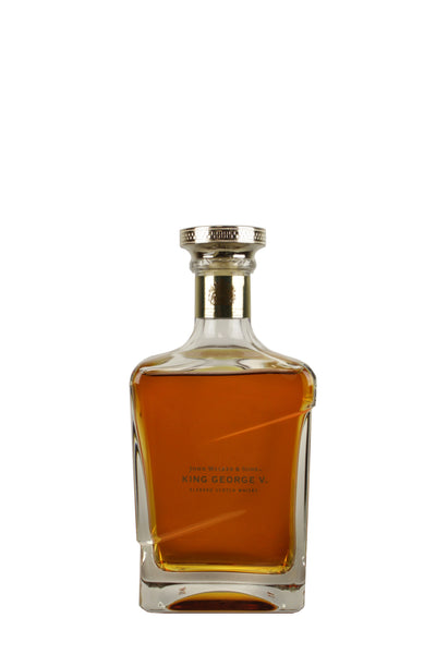 Johnnie Walker King George V online kaufen bei dasholzfass.at