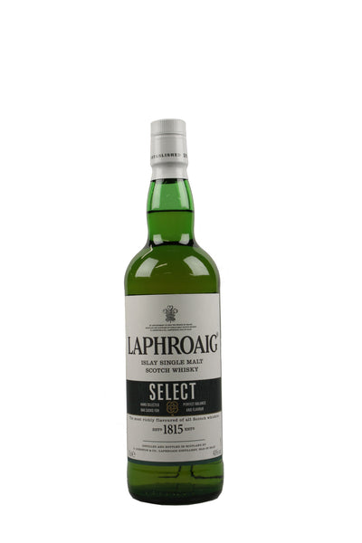 Laphroaig Select bei dasholzfass.at