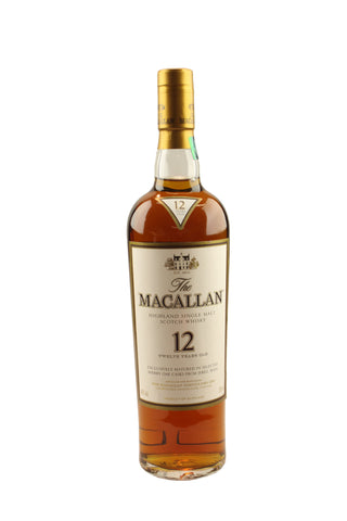 Macallan 12 bei dasholzfass.at bestellen