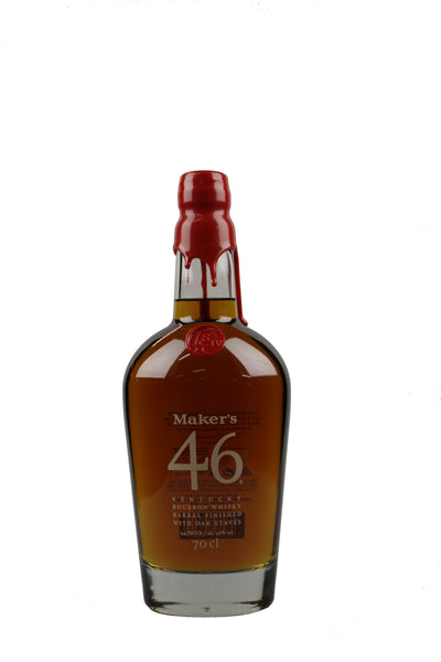 Maker's Mark 46 bei dasholzfass.at