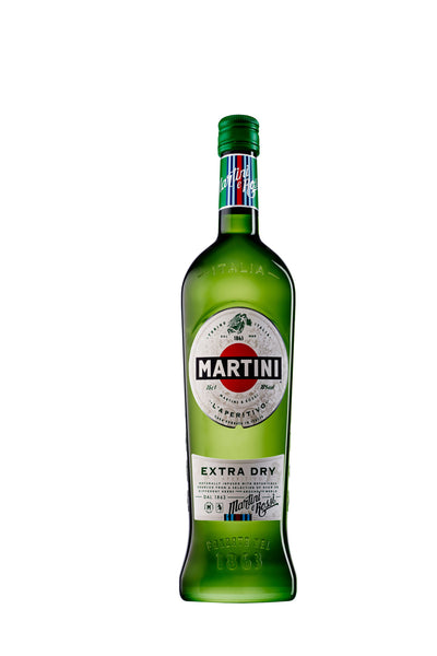 Martini Extra Dry bei dasholzfass.at