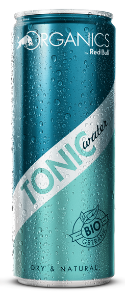 Red Bull Tonic Water