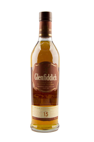 Glenfiddich Solera Reserva 15 Years - bei dasholzfass.at kaufen