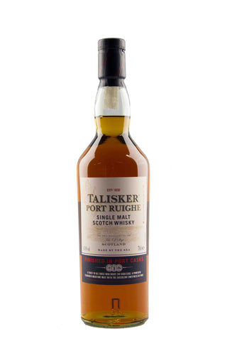 Talisker Port Ruighe bei dasholzfass.at bestellen